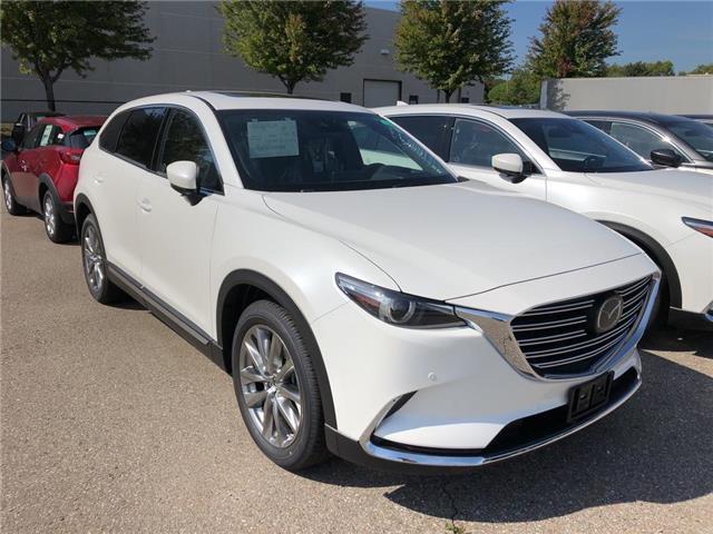 2019 Mazda CX-9 GT (Stk: 16807) in Oakville - Image 3 of 5
