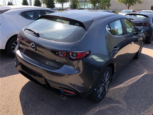 2019 Mazda Mazda3 Sport GT (Stk: 16789) in Oakville - Image 3 of 5