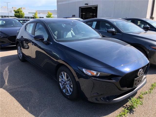 2020 Mazda Mazda3 Sport GS (Stk: 16815) in Oakville - Image 3 of 5
