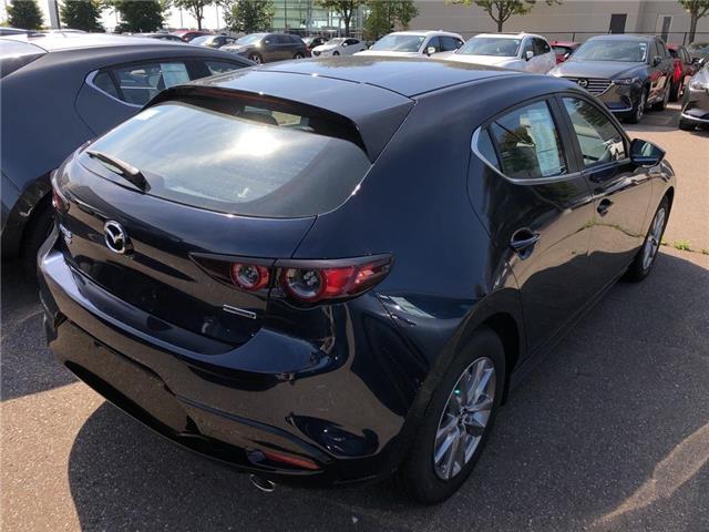 2020 Mazda Mazda3 Sport GS (Stk: 16815) in Oakville - Image 4 of 5