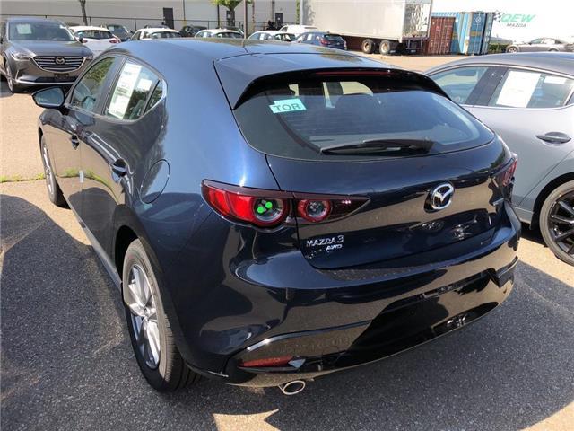 2020 Mazda Mazda3 Sport GS (Stk: 16815) in Oakville - Image 5 of 5