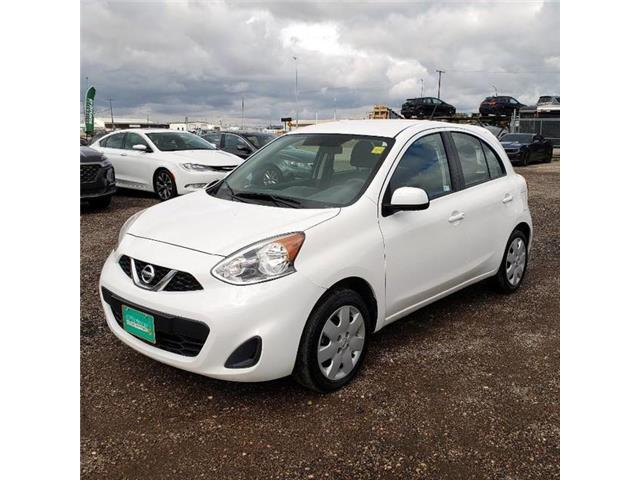 2017 Nissan Micra S (Stk: 12802A) in Saskatoon - Image 3 of 19
