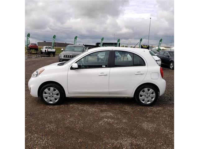 2017 Nissan Micra S (Stk: 12802A) in Saskatoon - Image 5 of 19