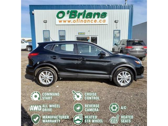 2019 Nissan Qashqai S (Stk: 12846A) in Saskatoon - Image 2 of 21