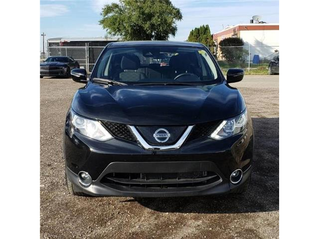 2019 Nissan Qashqai S (Stk: 12846A) in Saskatoon - Image 3 of 21
