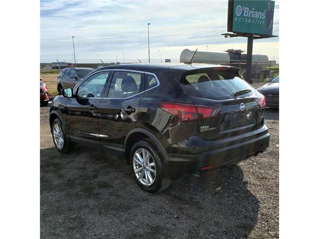 2019 Nissan Qashqai S (Stk: 12846A) in Saskatoon - Image 7 of 21