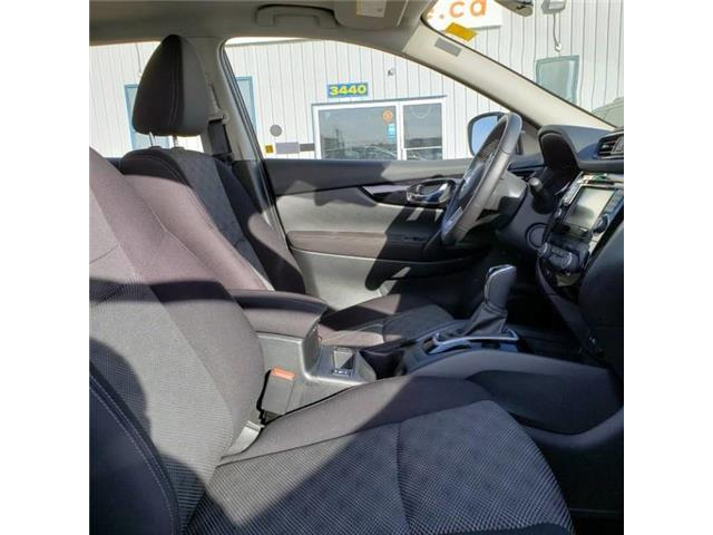 2019 Nissan Qashqai S (Stk: 12846A) in Saskatoon - Image 19 of 21