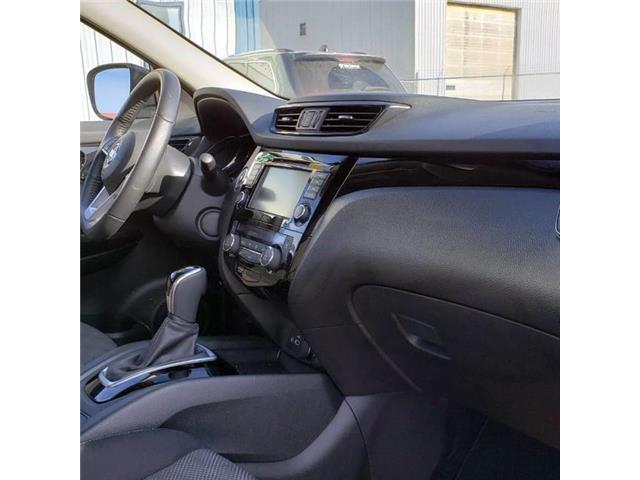 2019 Nissan Qashqai S (Stk: 12846A) in Saskatoon - Image 20 of 21