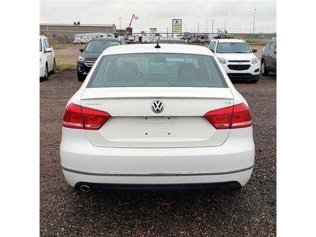 2013 Volkswagen Passat 2.0 TDI Highline (Stk: 12803A) in Saskatoon - Image 8 of 18