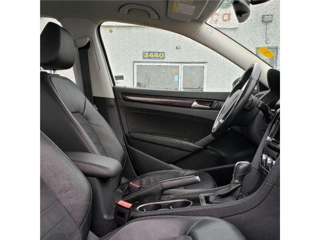 2013 Volkswagen Passat 2.0 TDI Highline (Stk: 12803A) in Saskatoon - Image 17 of 18