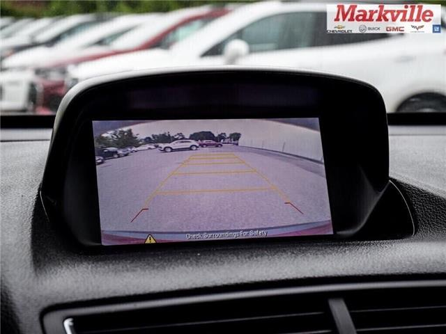 2015 Buick Encore LEATHER-BACK UP CAMERA-SUNROOF-1 OWNER (Stk: 218178A) in Markham - Image 17 of 28