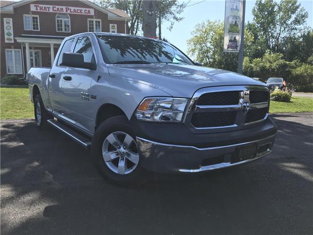 2015 RAM 1500 ST (Stk: 5345) in London - Image 1 of 27