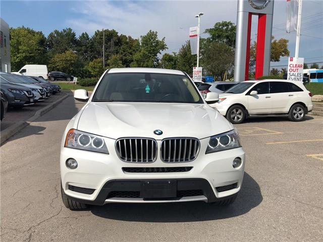 2012 BMW X3 28i (Stk: LM385A) in Maple - Image 2 of 20