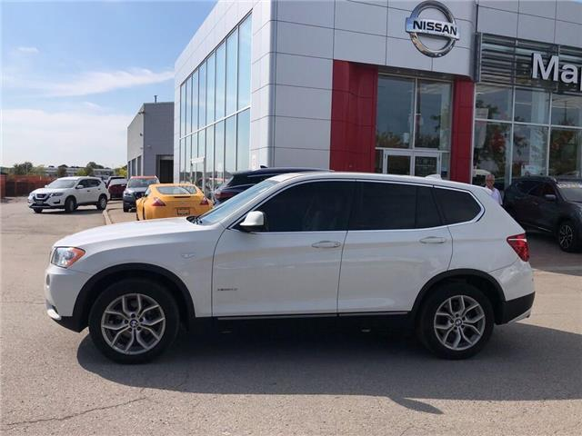 2012 BMW X3 28i (Stk: LM385A) in Maple - Image 3 of 20