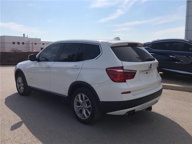 2012 BMW X3 28i (Stk: LM385A) in Maple - Image 4 of 20