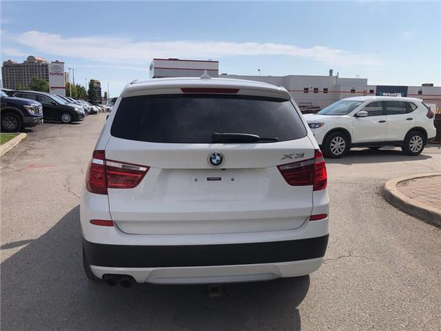 2012 BMW X3 28i (Stk: LM385A) in Maple - Image 5 of 20
