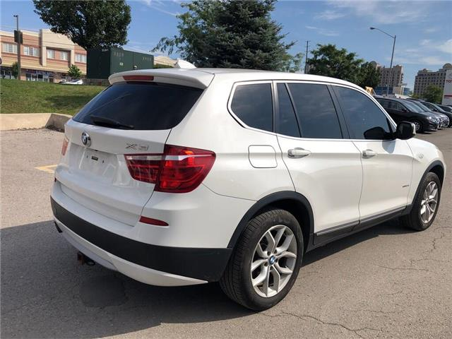 2012 BMW X3 28i (Stk: LM385A) in Maple - Image 6 of 20