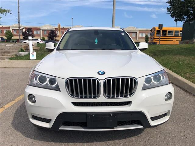 2012 BMW X3 28i (Stk: LM385A) in Maple - Image 9 of 20