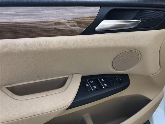 2012 BMW X3 28i (Stk: LM385A) in Maple - Image 10 of 20