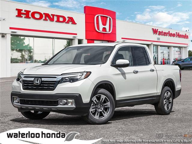 2019 Honda Ridgeline Touring (Stk: H6184) in Waterloo - Image 1 of 23