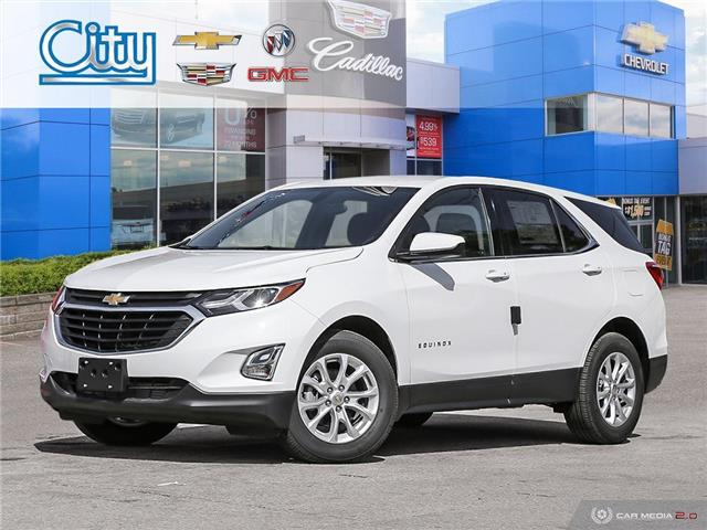 2019 Chevrolet Equinox LT (Stk: 2901433) in Toronto - Image 1 of 27