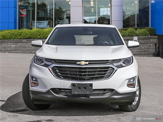 2019 Chevrolet Equinox LT (Stk: 2901433) in Toronto - Image 2 of 27