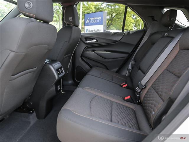 2019 Chevrolet Equinox LT (Stk: 2901433) in Toronto - Image 24 of 27
