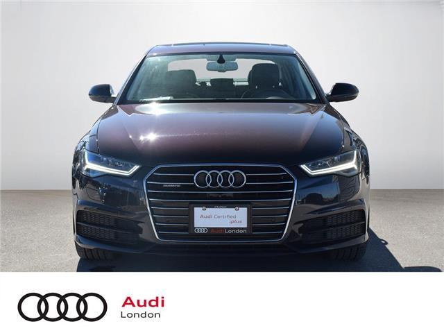 2017 Audi A6 2.0T Technik (Stk: 622947) in London - Image 1 of 29