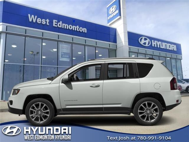 2014 Jeep Compass Limited (Stk: P1089) in Edmonton - Image 1 of 1