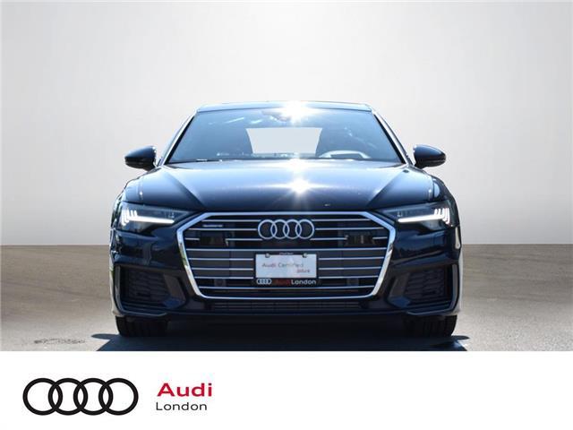 2019 Audi A6 55 Technik (Stk: 620925) in London - Image 1 of 28