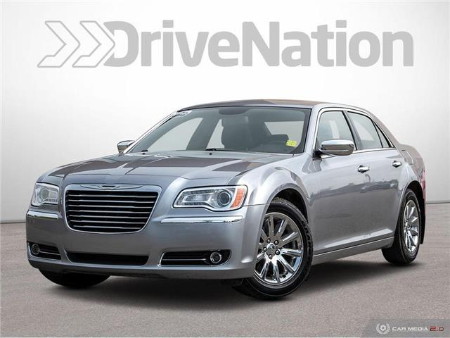 2014 Chrysler 300C Base (Stk: D1466) in Regina - Image 1 of 28