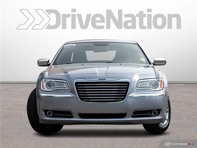 2014 Chrysler 300C Base (Stk: D1466) in Regina - Image 2 of 28