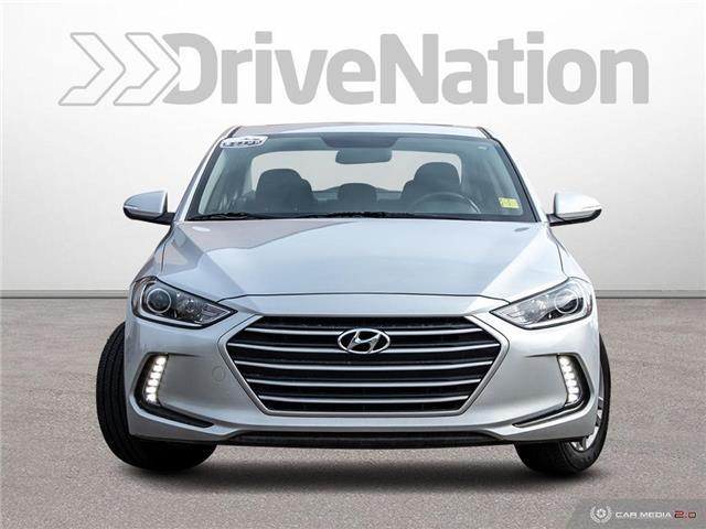 2018 Hyundai Elantra GL SE (Stk: D1418A) in Regina - Image 2 of 29