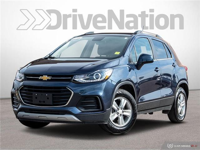2018 Chevrolet Trax LT (Stk: D1486) in Regina - Image 1 of 27