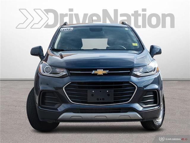 2018 Chevrolet Trax LT (Stk: D1486) in Regina - Image 2 of 27