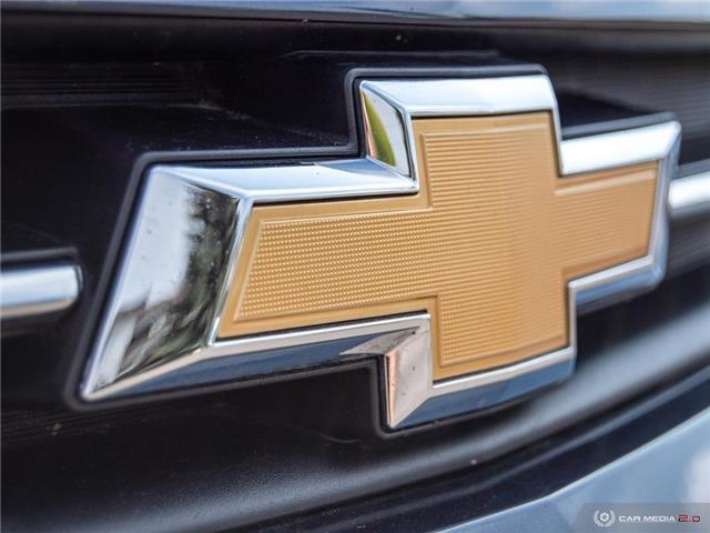 2018 Chevrolet Trax LT (Stk: D1486) in Regina - Image 16 of 54