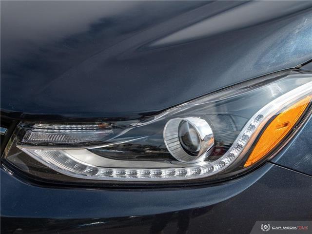 2018 Chevrolet Trax LT (Stk: D1486) in Regina - Image 18 of 54