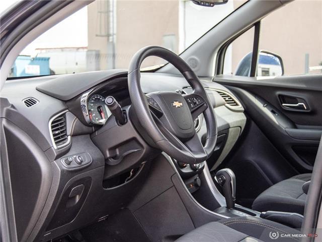 2018 Chevrolet Trax LT (Stk: D1486) in Regina - Image 24 of 54
