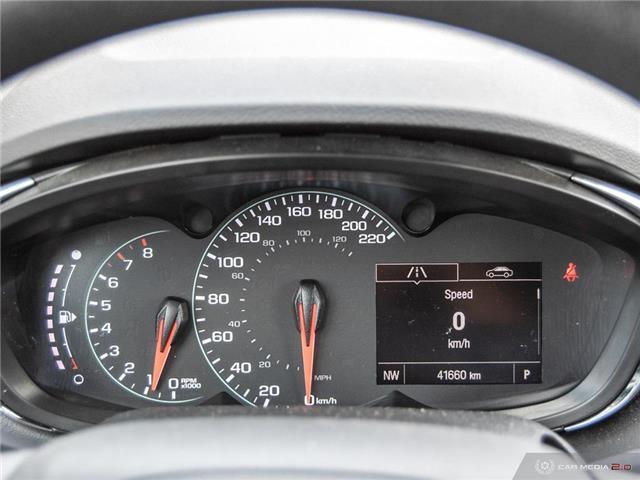 2018 Chevrolet Trax LT (Stk: D1486) in Regina - Image 28 of 54