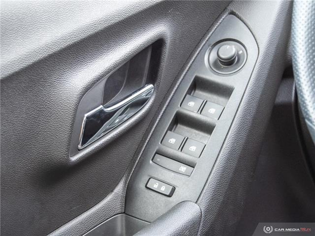2018 Chevrolet Trax LT (Stk: D1486) in Regina - Image 32 of 54