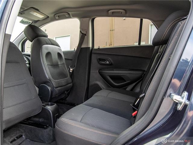 2018 Chevrolet Trax LT (Stk: D1486) in Regina - Image 48 of 54
