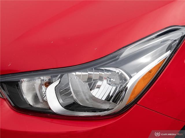 2018 Chevrolet Spark 1LT CVT (Stk: D1491) in Regina - Image 20 of 56