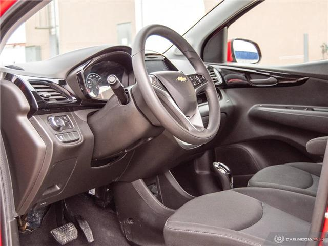 2018 Chevrolet Spark 1LT CVT (Stk: D1491) in Regina - Image 26 of 56