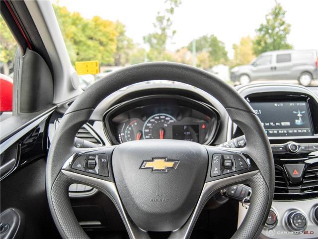2018 Chevrolet Spark 1LT CVT (Stk: D1491) in Regina - Image 28 of 56