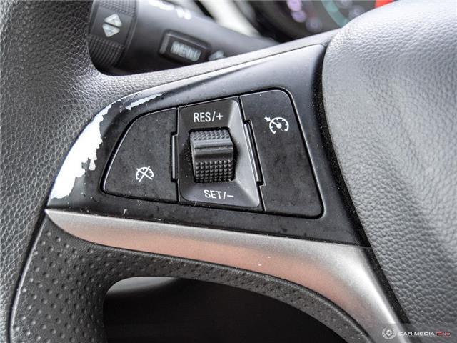 2018 Chevrolet Spark 1LT CVT (Stk: D1491) in Regina - Image 36 of 56