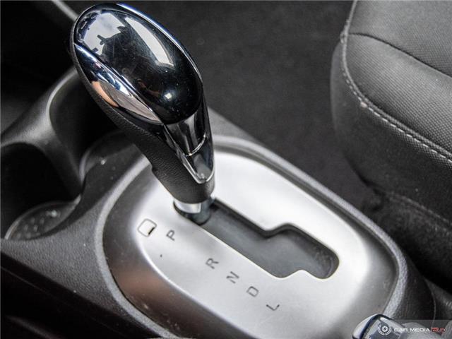 2018 Chevrolet Spark 1LT CVT (Stk: D1491) in Regina - Image 40 of 56