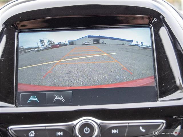 2018 Chevrolet Spark 1LT CVT (Stk: D1491) in Regina - Image 44 of 56