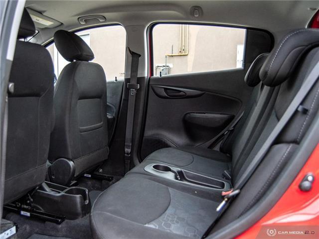 2018 Chevrolet Spark 1LT CVT (Stk: D1491) in Regina - Image 50 of 56