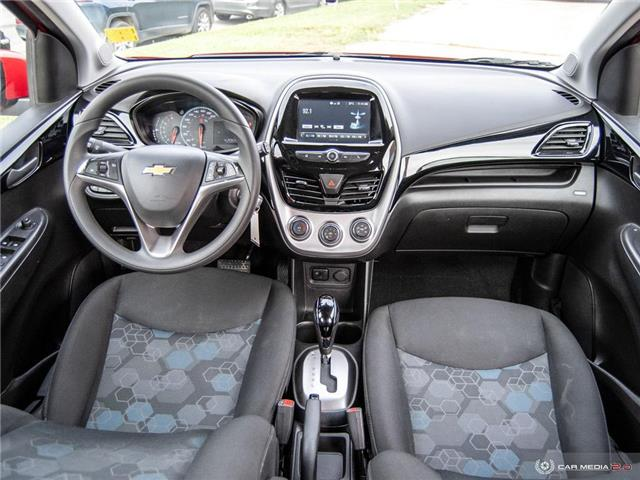2018 Chevrolet Spark 1LT CVT (Stk: D1491) in Regina - Image 52 of 56