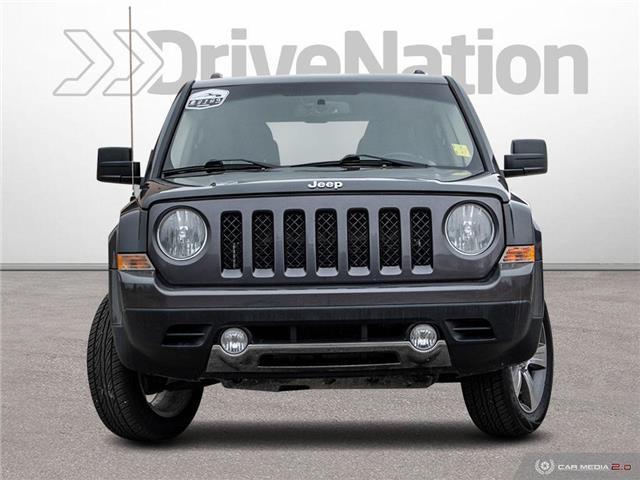2016 Jeep Patriot Sport/North (Stk: D1453) in Regina - Image 2 of 27